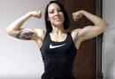 GALLA OS: Kako sem uspela dvigniti 130 kg?