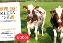 NOVO NA TRGU: Na trgu še ena izmed nadvse poučnih in za vaše zdravje koristnih knjig, Zdravi brez mleka in sira (V SLOVENŠČINI)