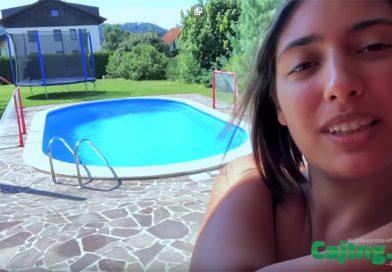 Veganka iz Srbije navdušena nad Slovenijo, na prestižnem Bledu pa ostala nepostrežena