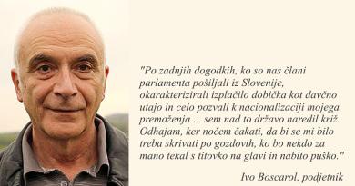"""Ivan Soče: """"Če nas bo pobralo zato, ker bomo z davki pobrali malo več denarja najbogatejšim, naj nas pobere."""""""