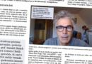Srečko Šorli: Zakaj koronsko cepivo, ki je genska terapija, ne deluje?